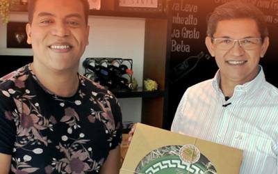 Programa Sabor Amazônia – Santa Orgânica